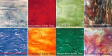 Spectrum & Kokomo Stained Glass Pack (8 Sheets) - Color of the Creation