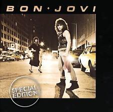 BON JOVI – BON JOVI CD SPECIAL EDITION (NEW/SEALED)