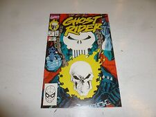 GHOST RIDER Comic - Vol 2 - No 6 - Date 10/1990 - Marvel Comic