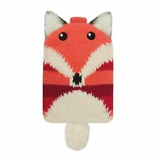 Aroma Home Knitted Fox Phone Case