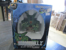 NEW DragonBall Z Imperfect Cell Mini Resin Bust Figure Statue Palisades RARE