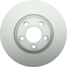 ATE Coated Disc Brake Rotor fits 2000-2006 Lincoln LS  MFG NUMBER CATALOG