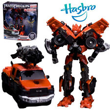 MECHTECH TRANSFORMERS DOTM CANNON FORCE IRONHIDE AUTOBOT ACTION FIGURES CAR TOY