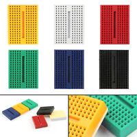 170 Kontakte Mini Solder Prototype Steckboard Breadboard Für  Shield T4