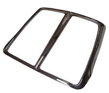 QSC Grille Frame for Kenworth T660 L29-1053-100