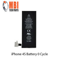 iPhone 4S New Replacement Rechargeable Li-ion Battery 1430mAh 0 Cycle