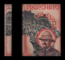 Young MARCHING ON TANGA  With General Smuts GERMAN EAST AFRICA v. Lettow-Vorbeck