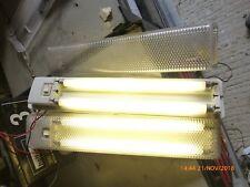 2 Labcraft Caravan Motorhome Camper van Lights KL 8 16 24 12v ut to 3 8W bulbs