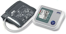 Automatic Blood Pressure Monitor A&D UA-767S WHO Classification Indicator