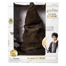 Harry Potter Echt Reden Sprechender Hut