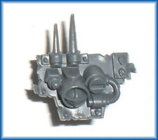 Ork Warbike FRONT COWL (C)