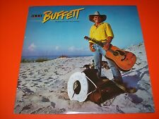 Jimmy Buffett ♪ Riddles In The Sand ♪ LP [NM]