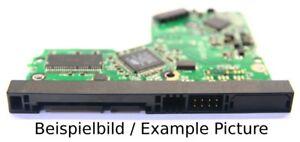 Western Digital WD800JD-08MSA1 HDD PCB / Platine 2060 701335 005 Rev A / Jan