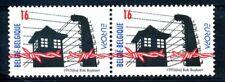 [153562] TB||**/Mnh || - [2597] Belgique 1995, EUROPA-CEPT, libération des camps
