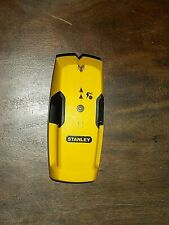 Stanley Stud Finder and Live Wire Detector STHT77403