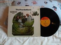 THE FIRST EDITION'S 2ND ... REPRISE LP