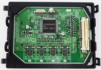 Panasonic KX-TDA5193 4 Port Caller ID Expansion Card (New)
