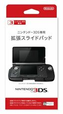NEW Nintendo Japan 3DS EXPANSION SLIDE PAD CIRCLE PAD PRO