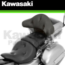 NEW 2009 - 2017 OEM KAWASAKI VULCAN 1700 VOYAGER NOMAD PILLOW TOP BACKREST PAD