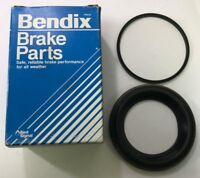 Disc Brake Caliper Repair Kit-Caliper Kit Bendix 66848