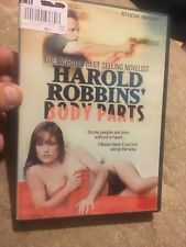 Body Parts (DVD, 2001, Erotic Packaging)