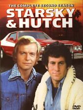 STARSKY AND HUTCH - THE COMPLETE SECOND SEASON