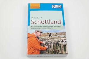 Schottland - Reiseführer DuMont, Aufl. 2018