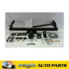 MITSUBISHI TE TF TH TJ MAGNA SEDAN 1500KG TOWBAR KIT GENUINE