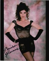 Brinke Stevens autographed 8x10 Photo COA 'B' Movie Scream Queen 'Haunting Fear'