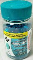 Member's Mark Maximum Strength Diphenhydramine HCI Softgels Sleep-Aid 96 ct