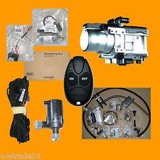 Webasto Standheizung Thermo Top EVO 5 Diesel mit Fernbedienung T91