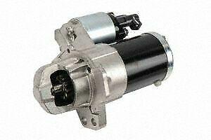 New Starter ACDelco GM OE/GM Genuine Parts 12645298