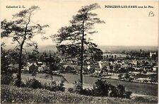 CPA  Pougues -les-Eaux sous les Pins    (456826)