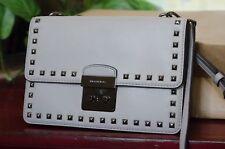 Michael Kors Envelope Shoulder Bag with Adjustable & Removable Shoulder Strap