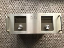 Phase Linear Model 400 Series Two Audio Standard Amplifier Audiophile Power Amp!
