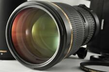 Near MINT TAMRON SP 70-200mm f/2.8 IF MACRO for SONY MINOLTA A from Japan #2332