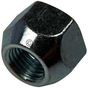 Wheel Lug Nut-Base NAPA/SOLUTIONS-NOE 6412022