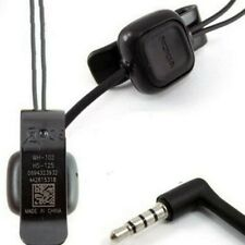 Nokia Headset Original Earphones Wh-102 for 6720 6788 700 701 7230 Asha Black