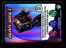 X-MEN CARTE HOLO RARE /131 N° 006 JEAN GREY