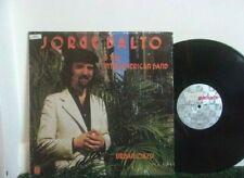 JORGE DALTO Urban Oasis 1985 Vinyl NM LP in Shrink Latin Funk Jazz Soul CJP-275