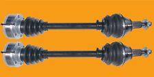 Zwei Antriebswellen für einen AUDI A3 / 8L1 / 1.8 (T) / 1.9 TDI / links + rechts
