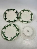 The Cades Cove Collection by Citation - SAUCERS - Lot of 4! USED!
