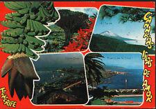 POSTAL DE TENERIFE . CANARIAS ISLAS DE AMOR  . MIRA MAS EN MI TIENDA CDC2046