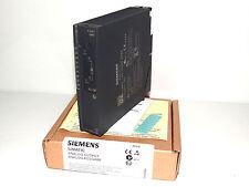Siemens Simatic S7 6ES7135-7TD00-0AB0 4AO I HART 6ES7 135-7TD00-0AB0 Neu in OVP,
