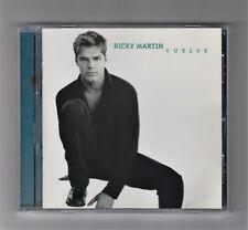 Ricky Martin - Vuelve  (CD, Feb-1998, Sony Music Distribution (USA))