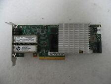 HP NC523SFP QLE3242 10GB PCIe LP Server Adapter Card 593742-001 593715-001