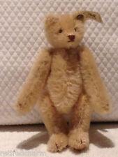 ❤Steiff Snap Apart Bear Press Button Teddy Bear 1908 Replica 0158/17 LT ED 5000❤