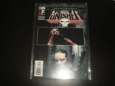 THE PUNISHER #27 Garth Ennis Marvel Kinghts Comics - NM 2003