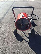 Marley Industrial Portable Heater Unit Model# DH1543B