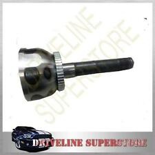 A NEW OUTER CV JOINT FOR TOYOTA LANDCRUISER 105 SERIES ABS YEAR 04/1998-2007